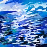 1996年登録の世界遺産の絵 | 松田光一 | 0091-1_バイカル湖OLTW