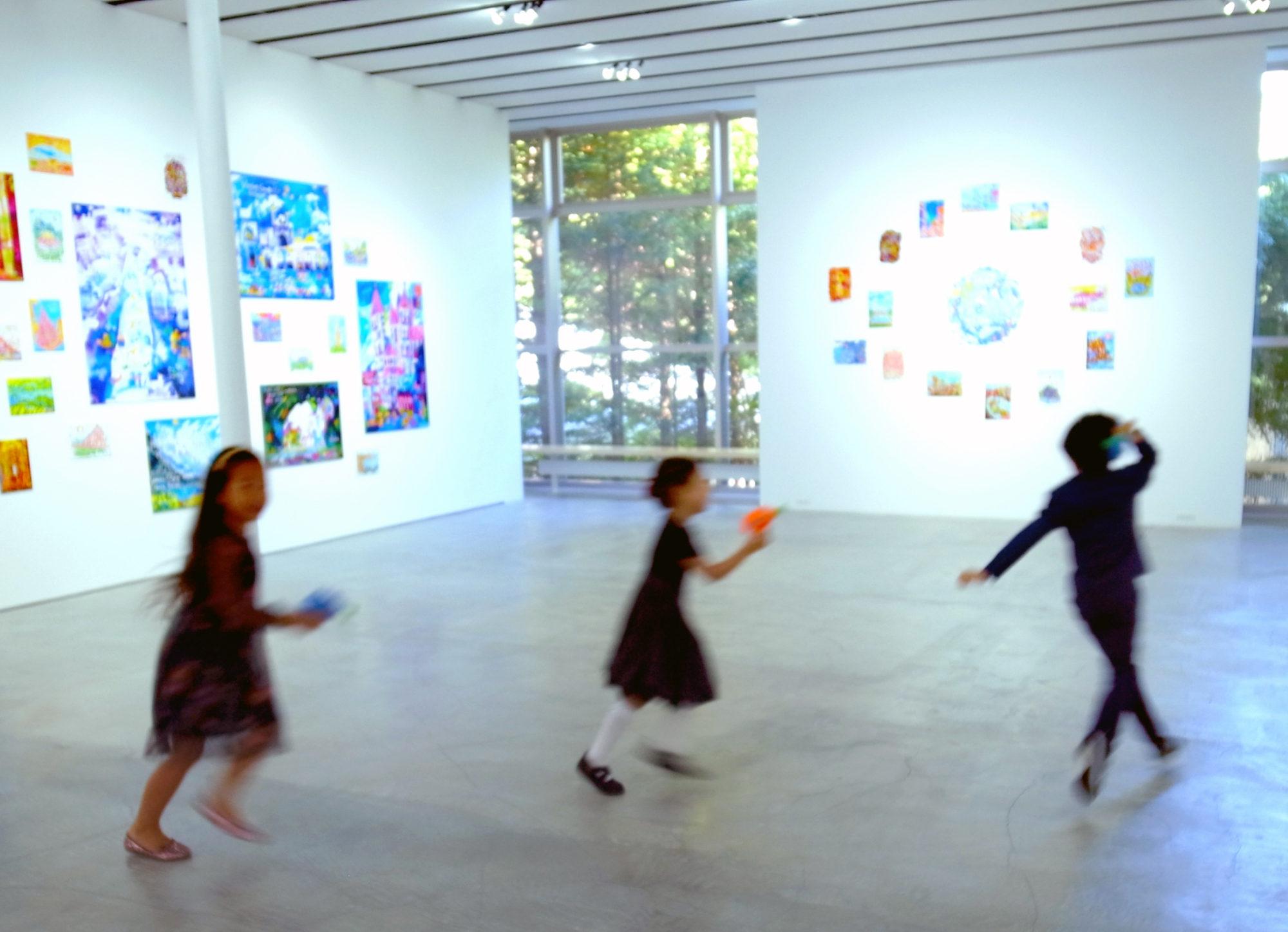 KOICHI MATSUDA | WORLD HERITAGE ART | 松田光一 | 世界遺産アート